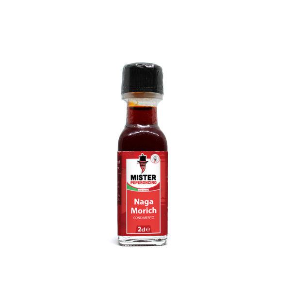 condimento peperoncino naga morich