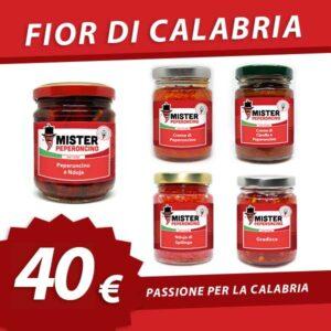 Fior di Calabria - Mister Peperoncino